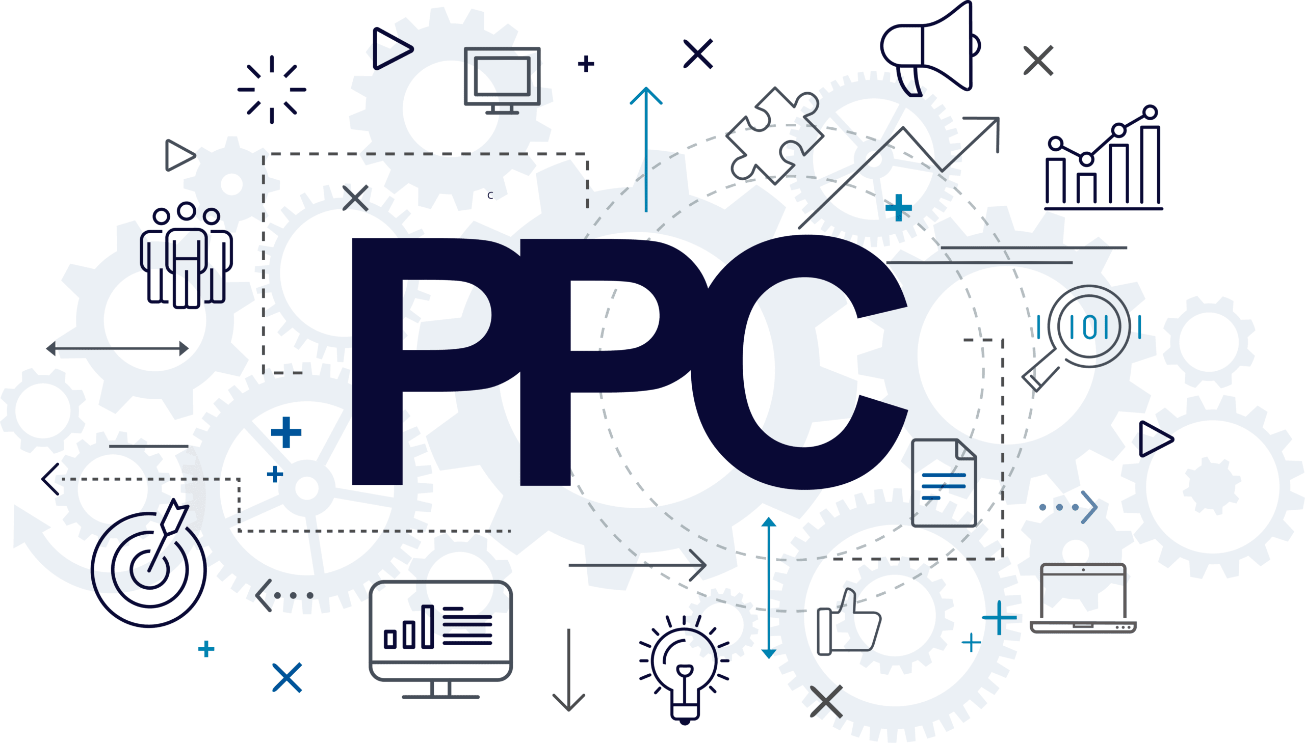 button graphic to learn more about ppc